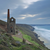 Wheal Coates Tin Mine nr. St Agnes, Cornwall