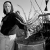 Danny Gilbert, Lobster & Crab Fisherman, Newquay Cornwall