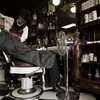 Traditional Barber Shop - Victoria & Alfred Waterfront, Cape Town